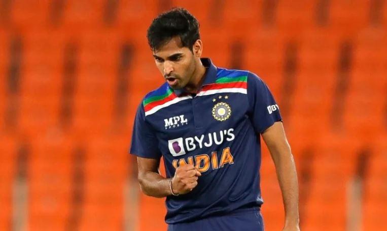 दूसरे वनडे मैच में भारत को मिला 276 रनों का लक्ष्य, पहली पारी हुई समाप्त