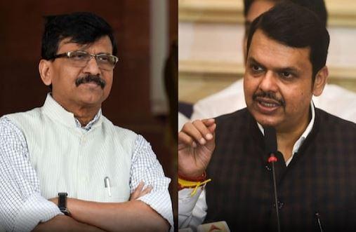 भारत-पाक नहीं आमिर और किरण राव जैसा है रिश्ता, भाजपा से गठबंधन की अटकलों पर बोले शिवसेना नेता संजय राउत