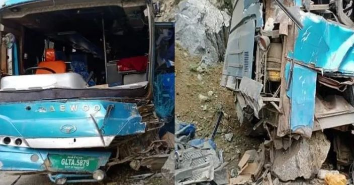 पाकिस्तान में चीनी नागरिकों से भरी बस में धमाका, कम से कम 8 लोगों की मौत