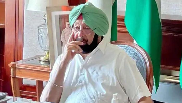 Captain Sarkar: क्या जाएगी कैप्टन की कुर्सी, सीएम अमरिंदर के खिलाफ सिद्धू गुट के विधायकों ने की बैठक?