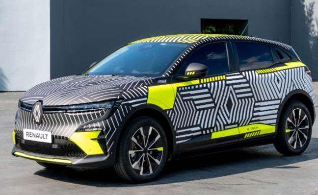 सिंगल चार्ज में 450 किलोमीटर की जबरदस्त रेज देगी ये इलेक्ट्रिक कार