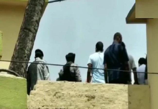 गार्ड की मौत का मामला: सुवेंदु अधिकारी के घर पहुंची सीआईडी की टीम, जुटा रही है सबूत