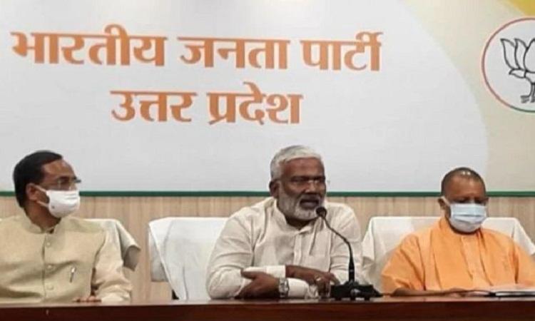 ब्लॉक प्रमुख चुनाव: सीएम योगी बोले-जनता का सरकार पर विश्वास कायम, 635 सीटों पर भाजपा की हुई जीत