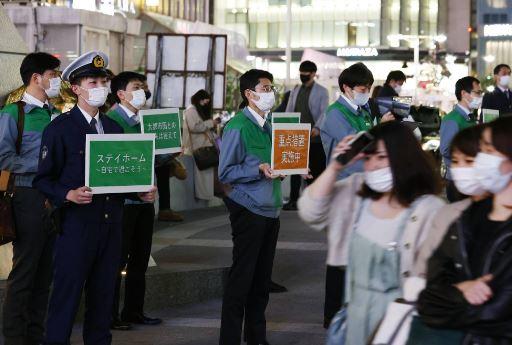Tokyo Olympics 2021 : टोक्यो में कोरोना के इस वेरिएंट का खतरा बढ़ा , एक दिन में सामने आए रिकॉर्ड केस