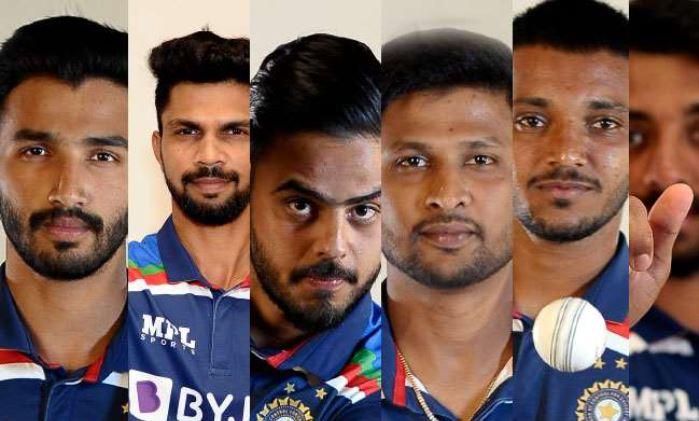 IPL 2021: देखें किस खिलाड़ी ने कहा, एक ओवर में छह छक्के जड़ना है मेरा लक्ष्य