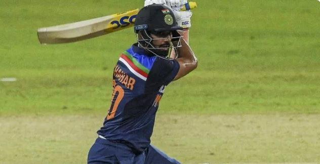 पाकिस्तान के पूर्व क्रिकेटर ने कहा, पाक के बल्लेबाज दीपक चाहर से लें सीख
