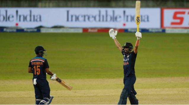 India vs Sri Lanka: दूसरे वनडे में हार के बाद मैदान पर ही भिड़ गए ये लोग, जानें कौन