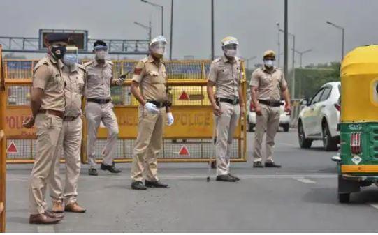 दिल्ली: स्पेशल सेल ने 4 हेरोइन तस्करों को पकड़ा, 2500 करोड़ रुपये का माल जब्त