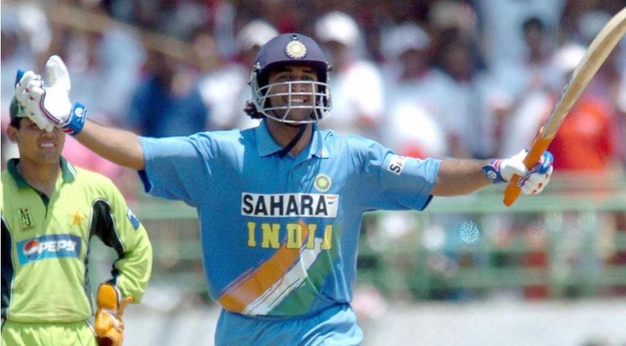 पूर्व विकेटकीपर ने कहा, 'मेंटर' धोनी आपके साथ हैं तो भारत को कोई नहीं हरा सकता