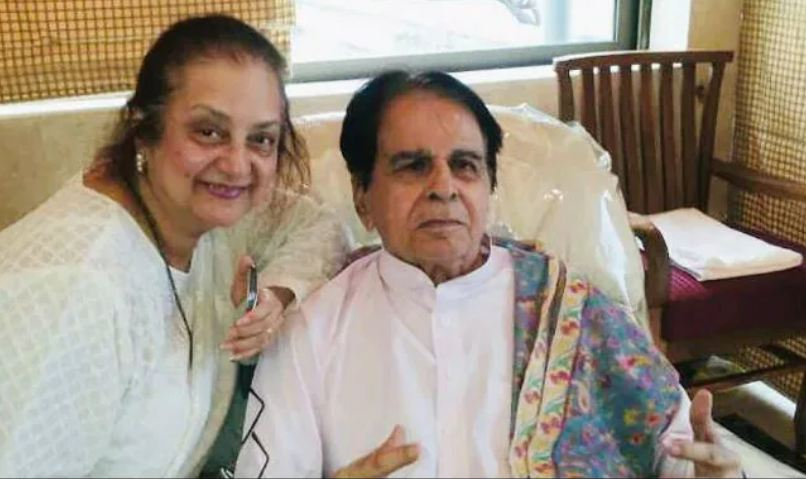 Dilip Kumar Health Update: डॉटर्स ने दी ICU से दिलीप कुमार को छुट्टी, हुई थी सांस लेने में दिक्कत