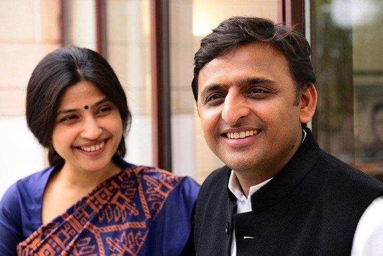 Birthday Special: एक नजर में अखिलेश को हुआ था डिम्पल से प्यार, मुलायम सिंह को मनाने के लिए करनी पड़ी थी मशक्कत