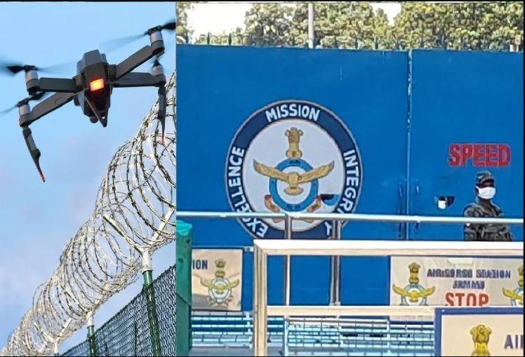 हाफिज सईद है जम्मू एयरफोर्स स्टेशन पर ड्रोन हमले का साजिशकर्ता,आईएसआई का भी हाथ