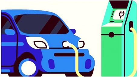 टाटा पावर ने शुरू से अंत तक ईवी चार्जिंग स्टेशन प्रदान करने के लिए एचपीसीएल के साथ समझौता किया