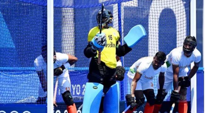 Tokyo Olympic: हॉकी में भारत की पुरुष टीम ने न्यूजीलैंड को 3-2 से हरा कर किया अपने सफर का शानदार आगाज