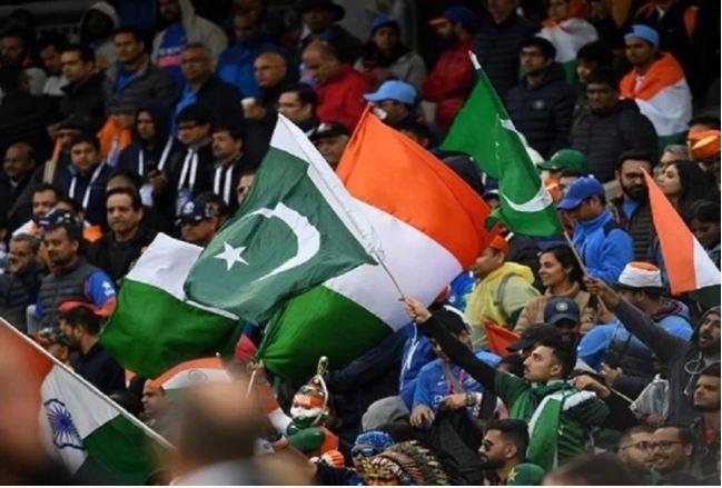 T20 World Cup : भारत-पाकिस्तान को एक ही ग्रुप में मिली जगह, फाइनल 14 नवंबर को