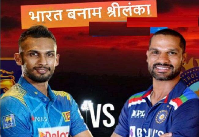 IND vs SL: दूसरा वनडे मैच भी भारत ने जीता, दीपक चाहर ने खेली धमाकेदार पारी