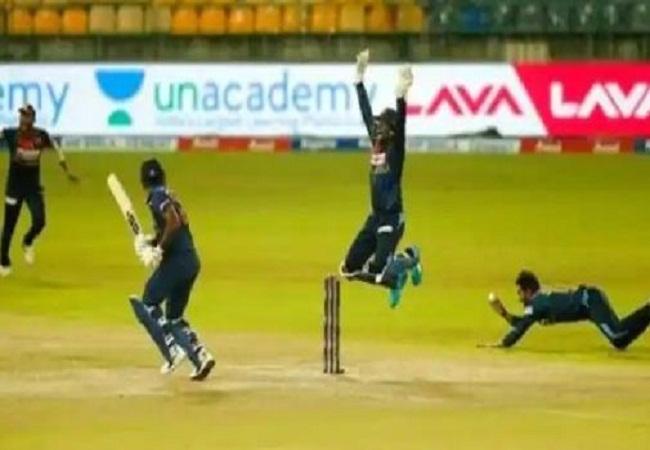 IND vs SL: तीसरे टी20 मैच में भारत की शर्मनाक हार,श्रीलंका पहली बार जीता सीरीज