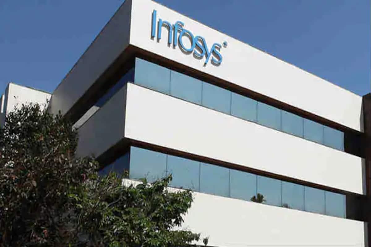सरकार ने नए आई-टी पोर्टल के लिए इंफोसिस (Infosys) को 164.5 करोड़ रुपये का भुगतान किया