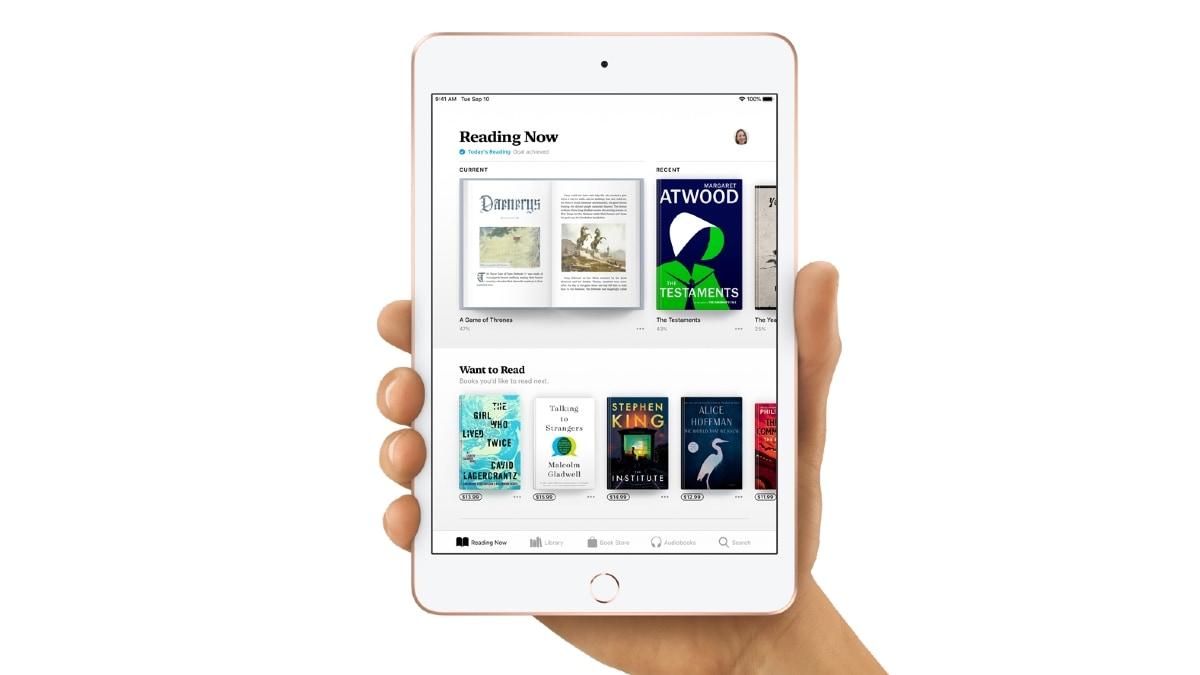 iPad मिनी 6 में मिनी-एलईडी डिस्प्ले नहीं होने की अफवाह; AirPods 3 सितंबर में iPhone 13 के साथ हो सकता है लॉन्च