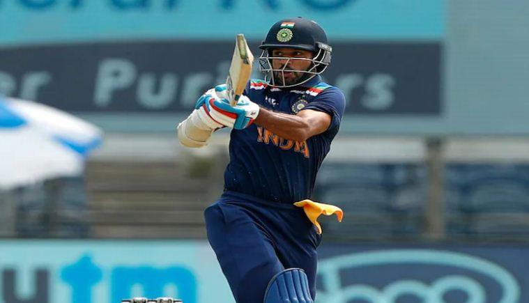 IND vs SL: भारत ने जीता पहला वनडे मैच, शिखर धवन ने की ताबड़तोड़ बल्लेबाजी