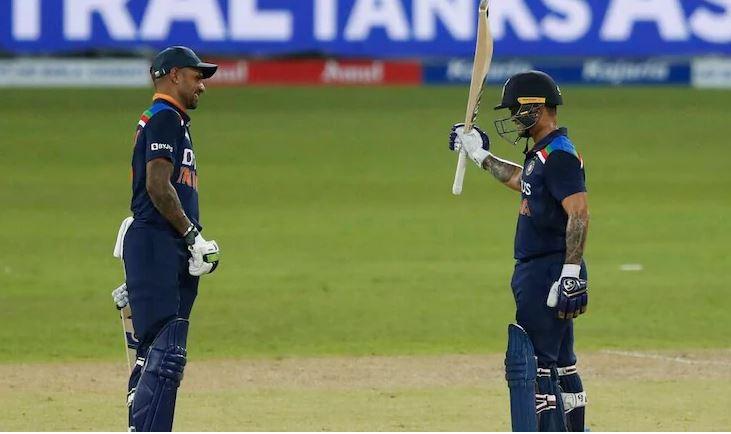 IND Vs SRI : कल के मैच में ईशान किशन ने किया ऐसा काम जो आज तक सहवाग और रोहित जैसे दिग्गज भी ना कर पायें
