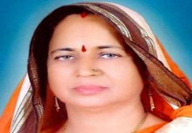 Jai Devi Kishore Jeevan Parichay: राजबाला को कड़ी टक्कर दे मलिहाबाद सीट से विधायिका बनी जय देवी किशोर
