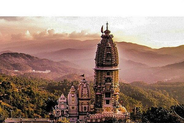 डमरू की तरह बजते हैं इस शिव मंदिर के पत्थर, जानें चमत्कारी और रहस्यमयी मंदिर के बारे में