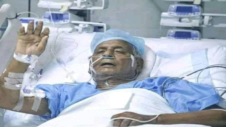 Health Update: पूर्व सीएम कल्याण सिंह हालत बहुत नाजुक, लाइफ सपोर्ट सिस्टम पर रखा गया