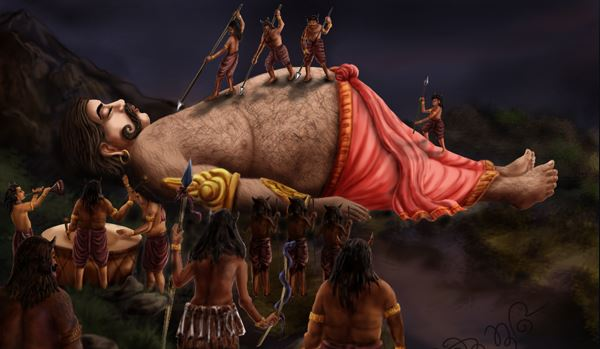 राजस्थान में मिला कलयुग का कुंभकर्ण , लगातार सोता है 300 दिनों तक, ये है बड़ी वजह