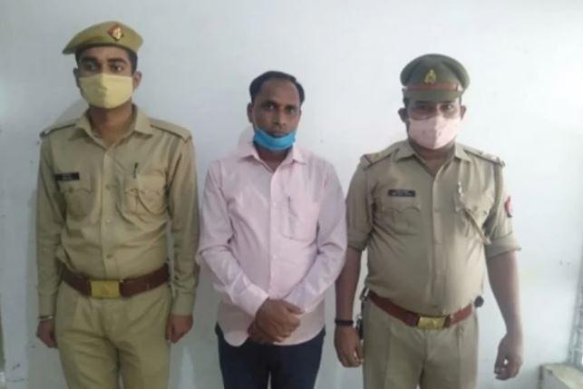 सपा की महिला प्रत्याशी से बदसलूकी मामले में एक आरोपी गिरफ्तार, सीएम के आदेश पर सीओ और थाना इंचार्ज सस्पेंड