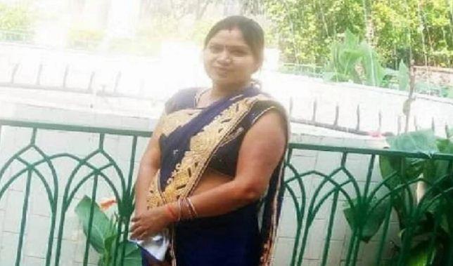 खौफनाक वारदात: पत्नी की हत्याकर शव को बेड़ में छुपाया, इस तरह परिजनों को हुई जानकारी