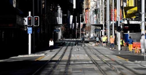 Australia: डेल्टा वेरिएंट की वजह से फिर मेलबर्न में फिर लगेगा लॉकडाउन