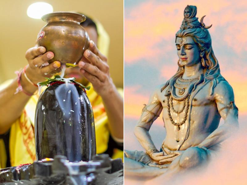 सावन स्पेशल: भोलेनाथ को प्रसन्न करने के लिए करें राशि के अनुसार मंत्रो का जाप