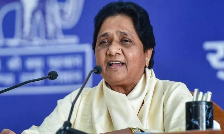 UP Election 2022: मायावती बोलीं-ब्राह्मण समाज भी मानता है उनका सम्मान BSP सरकार में ही सुरक्षित है