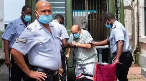 मेहुल चोकसी का दावा-बेगुनाही साबित करने के लिए लौटना चाहता था भारत, किडनैपिंग के बाद बदला इरादा