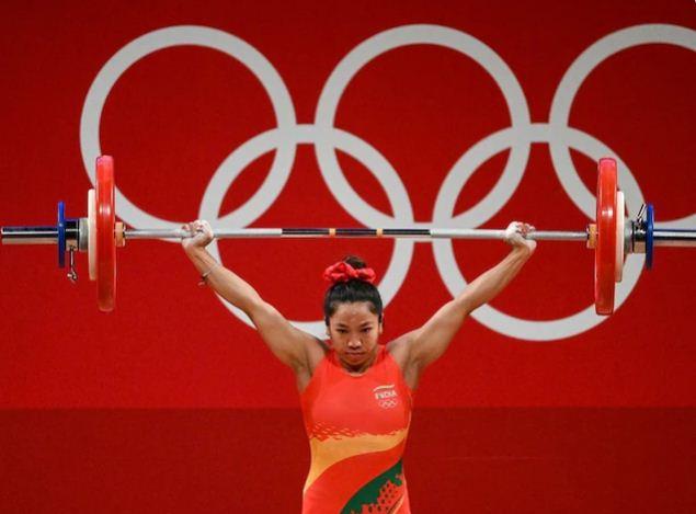 Tokyo Olympics 2021: अगर ऐसा हुआ तो गोल्ड में बदल जायेगा मीराबाई चानू के द्वारा जीता गया सिल्वर मेडल