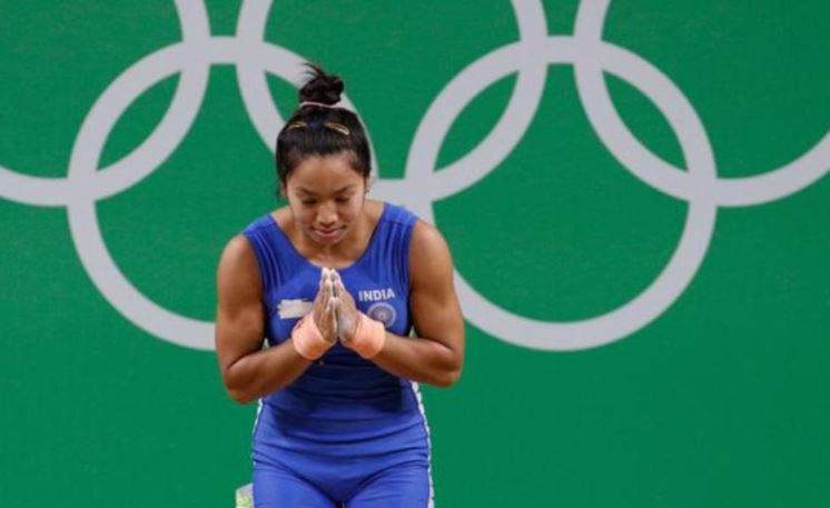 Tokyo Olympic: भारत का खुला खाता, मीराबाई चानू ने वेटलिफ्टिंग में देश को दिलाया पहला पदक