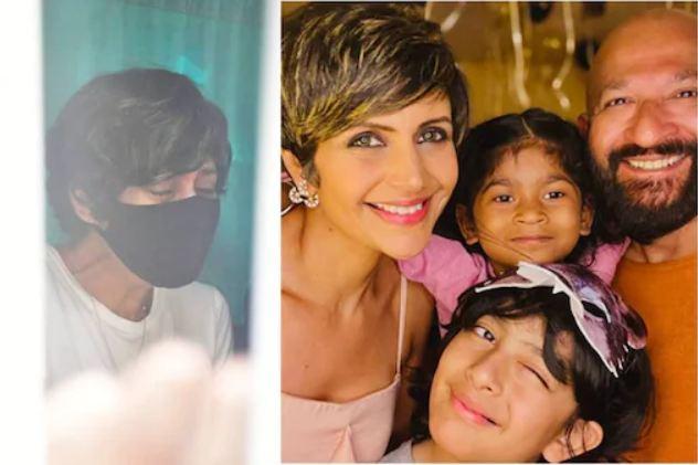 पति राज के निधन के बाद मंदिरा सदमे से नहीं निकाल पा रही बाहर, किया बेहद इमोशनल पोस्ट