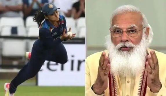 पीएम मोदी ने भी की इस महिला खिलाड़ी की तारीफ, कहा अद्भुत हो आप