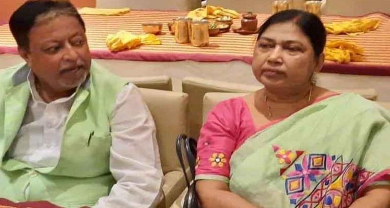 West Bengal : TMC नेता मुकुल रॉय का दावा, बीजेपी के 24 विधायक हमारे संपर्क में