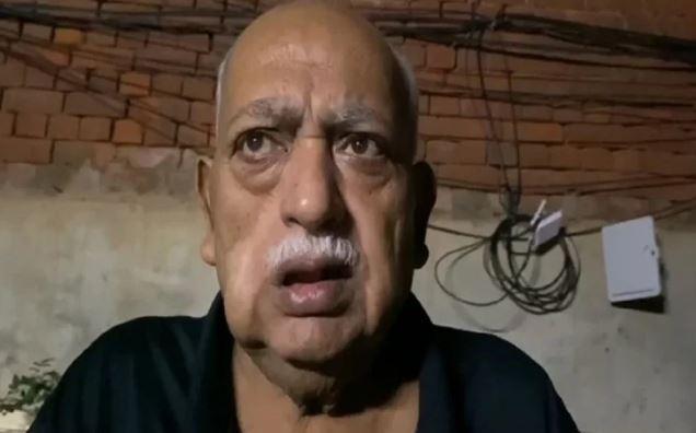 यूपी: घर पर छापेमारी के बाद भड़के मुनव्वर राना, कहा-दूसरा बिकरू कांड करने की तैयारी में पुलिस