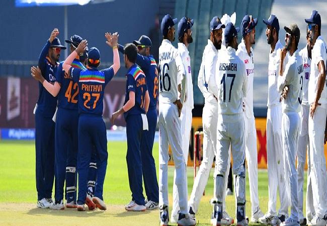 आज भारत के 22 क्रिकेटर एक साथ उतरेंगे मैदान पर खेलने, जानें कैसे होगा ऐसा