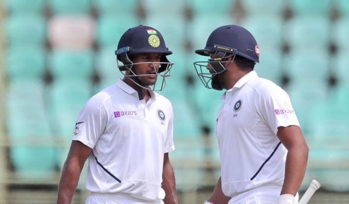 इंग्लैंड के साथ होने वाली टेस्ट सीरीज से बाहर हो सकता है ये भारतीय ओपनर बल्लेबाज