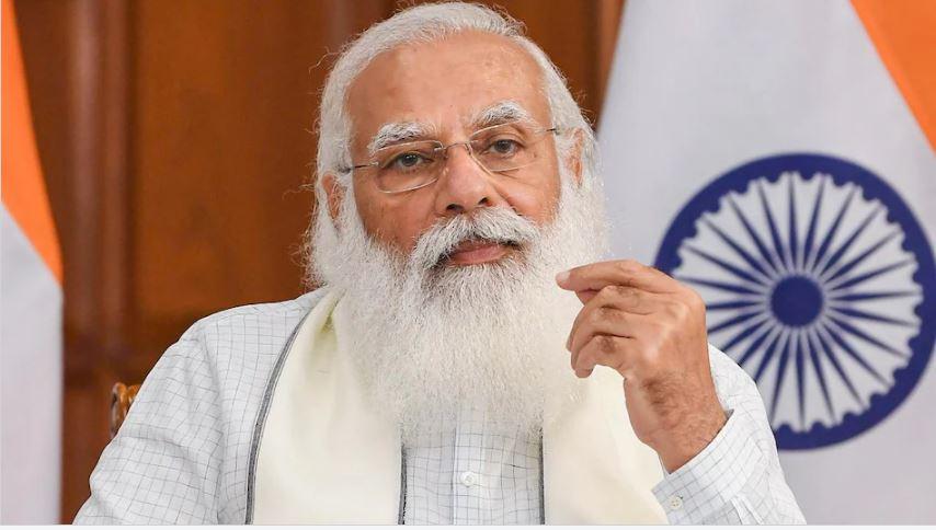 Mann Ki Baat: पीएम मोदी बोले-टेक्यो में भारत का तिरंगा देखकर पूरा देश उत्साहित