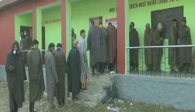 पाकिस्तान के कब्जे वाले कश्मीर में आज हो रहा है विधानसभा चुनाव, 30 लाख से अधिक वोटर करेंगे मतदान