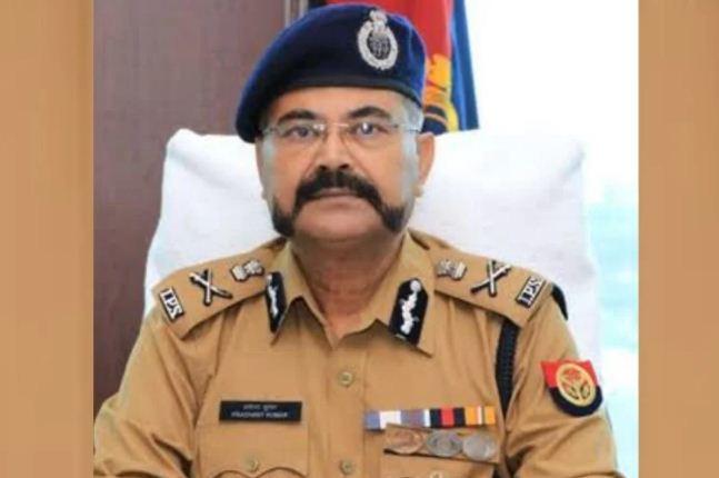 15 अगस्त से पहले लखनऊ समेत प्रदेश के विभिन्न क्षेत्रों में थी विस्फोट की साजिश : प्रशांत कुमार
