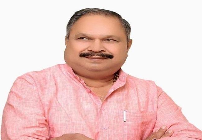 Prem Narayan Pandey Jeevan Parichay : बीजेपी की उम्मीदों पर खरा उतरे प्रेम नारायण पाण्डेय, इस तरह पहली बार पहुंचे विधानसभा
