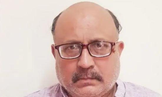 ईडी ने चीन के लिए जासूसी के आरोपी पत्रकार राजीव शर्मा को मनी लॉन्ड्रिंग मामले में किया गिरफ्तार