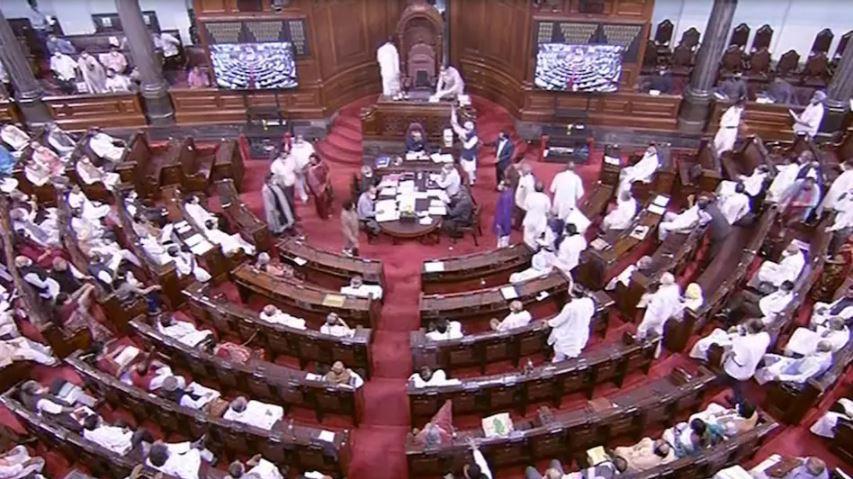 कांग्रेस-सपा-बसपा का मोदी सरकार पर वार, फोन हैकिंग मामले की JPC जांच की मांग