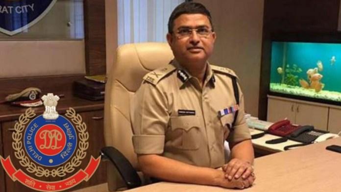 Rakesh Asthana : राकेश अस्थाना बने दिल्ली पुलिस के नए कमिश्नर, केंद्रीय गृह मंत्रालय ने दिया सेवा विस्तार